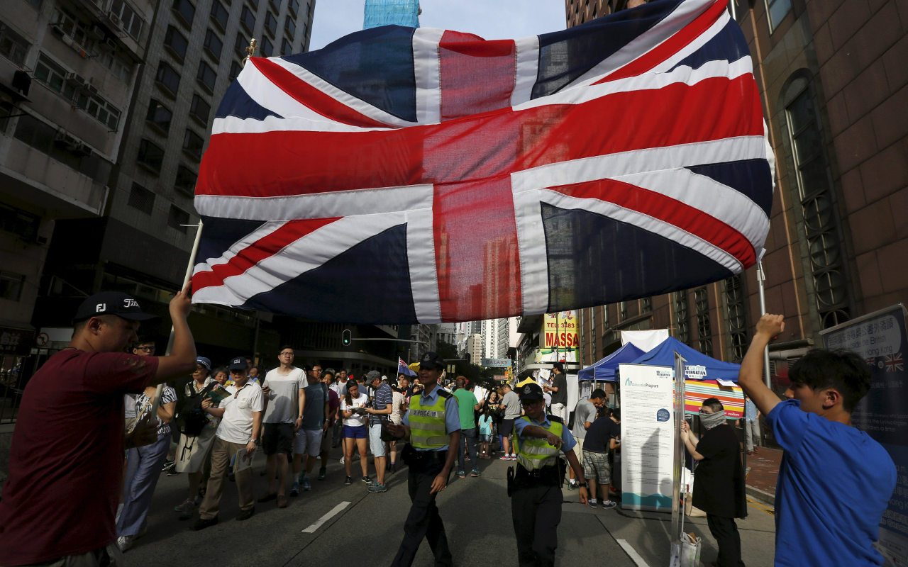 Reino Unido saldrá del top 5 de la economía mundial por Brexit