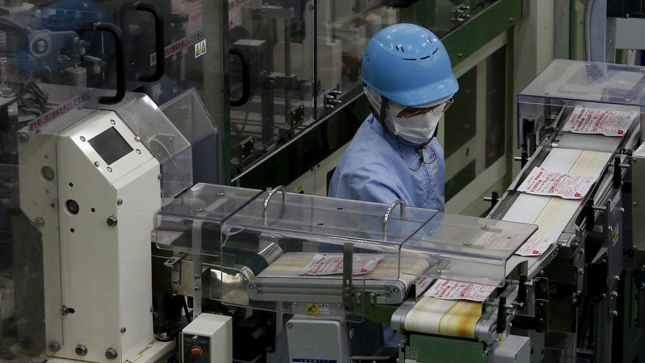 Una propuesta de política industrial basada en innovar