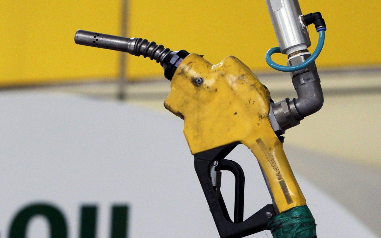 Precios de gasolinas y diesel bajarán 3% en enero de 2016