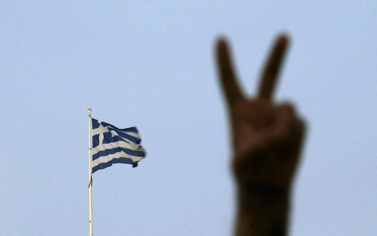 Grecia registra su segundo trimestre consecutivo de crecimiento económico
