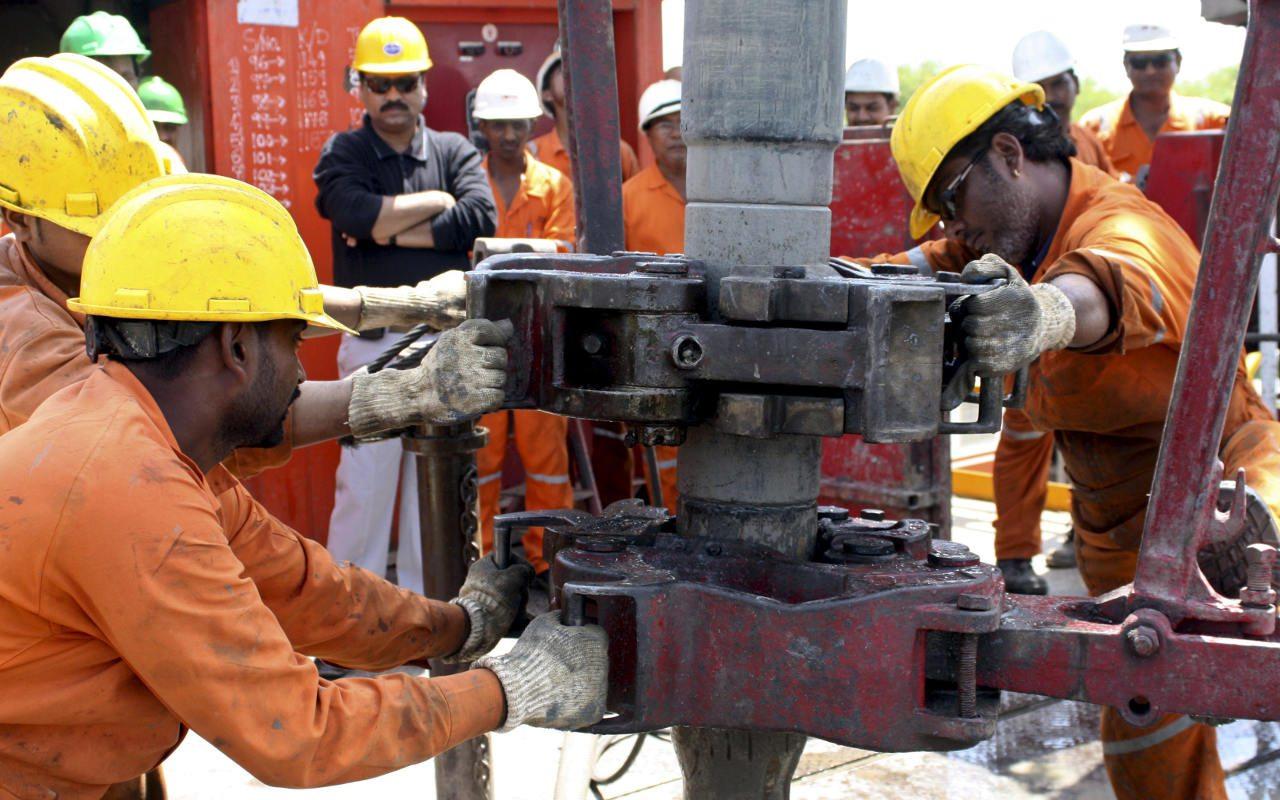 México no está preparado para extraer petróleo shale: FMI
