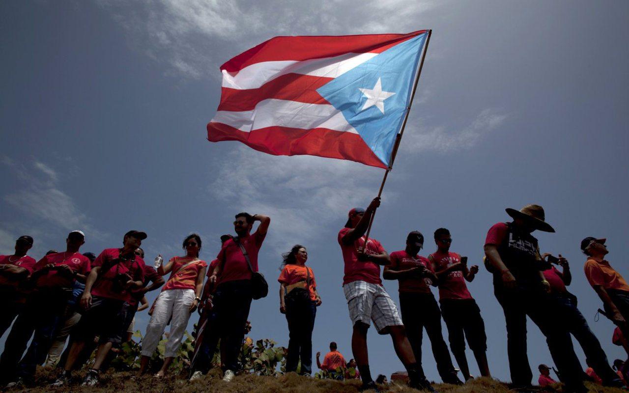 Plebiscito en Puerto Rico, primer paso para formar parte de EU