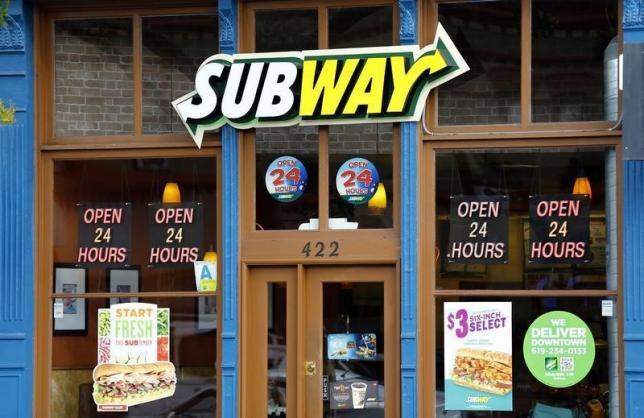 Subway nombra a Suzanne Greco como su nueva presidenta