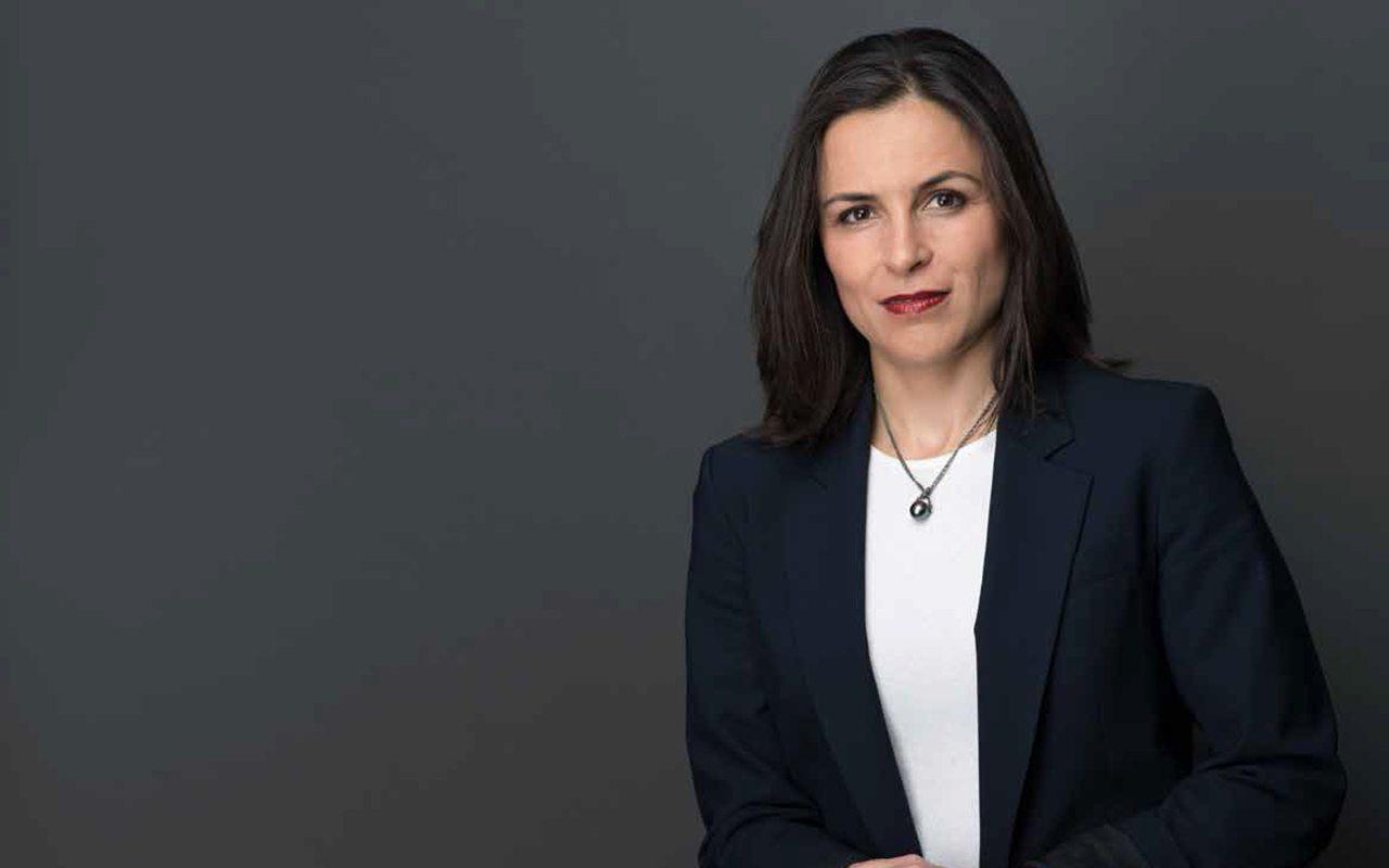 La mujer que quiere terminar con los monopolios en México