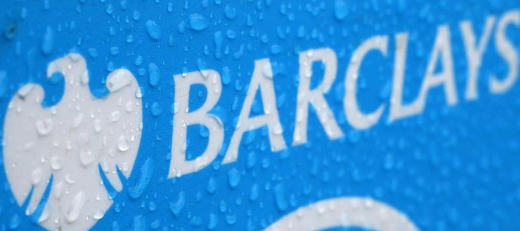 Barclays también prohibiría compra criptomonedas con tarjetas de crédito