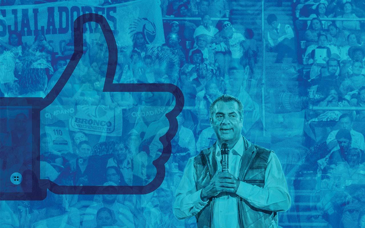 ¿Las redes sociales ya demostraron su poder?