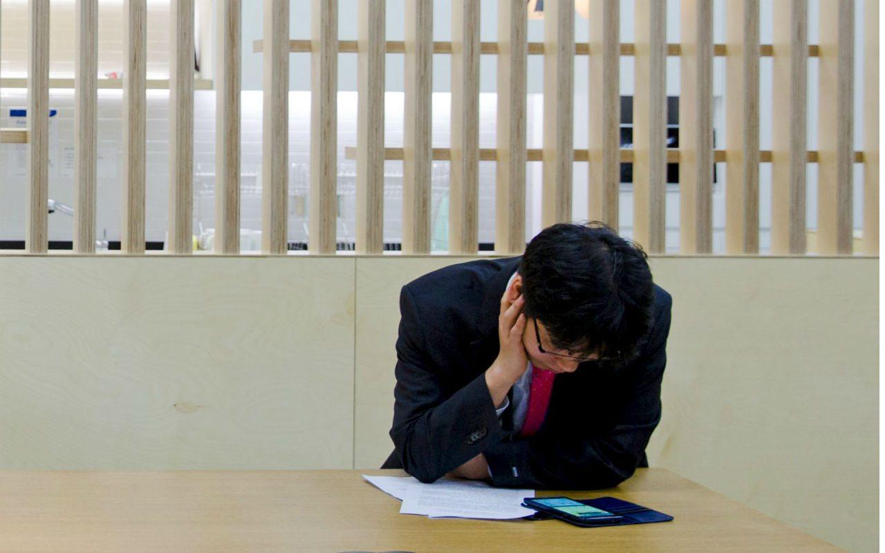 1 de cada 5 profesionistas en México, sin prestaciones de ley
