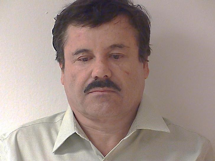 'El Chapo' buscaba registrar su nombre como marca