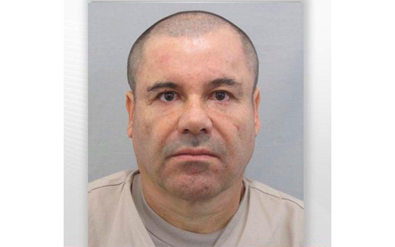 EU solicitó desde junio la extradición del 'Chapo' Guzmán