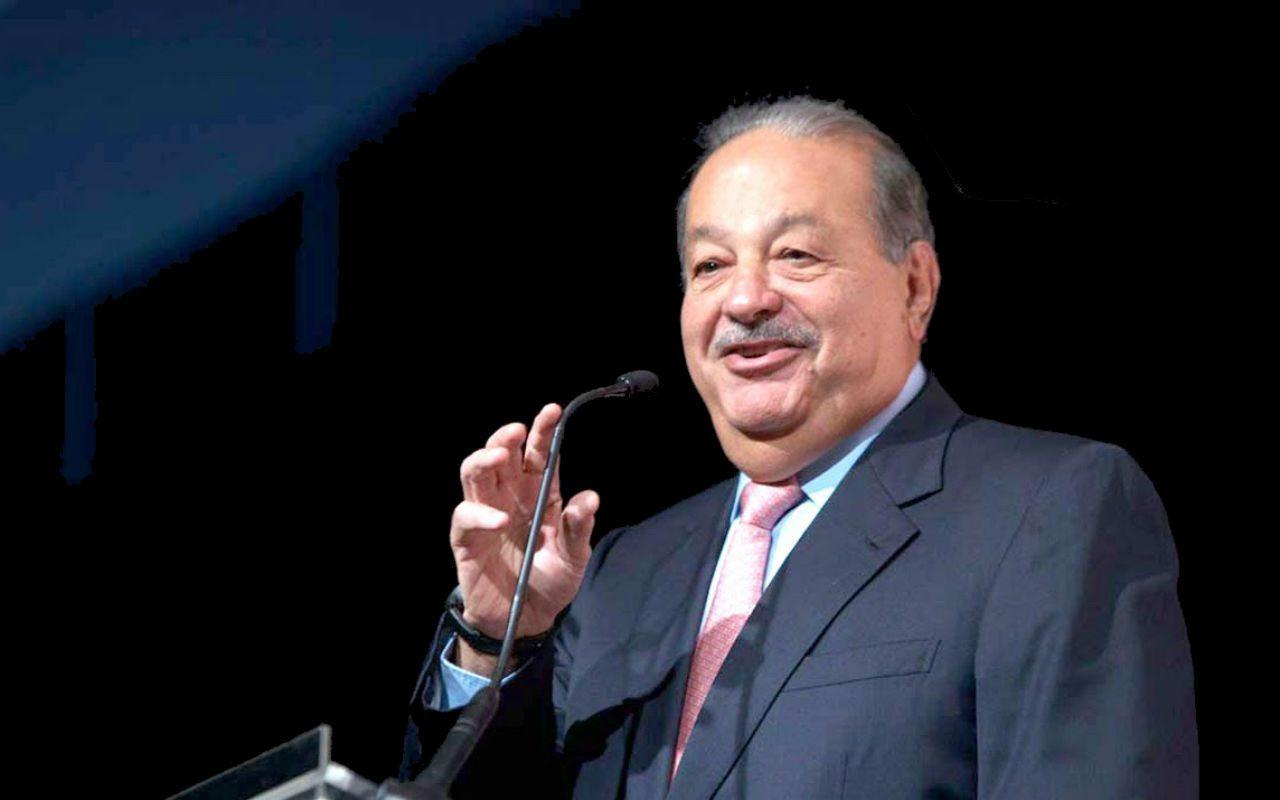 8 Frases De Carlos Slim Para Mejorar Tus Finanzas Personales