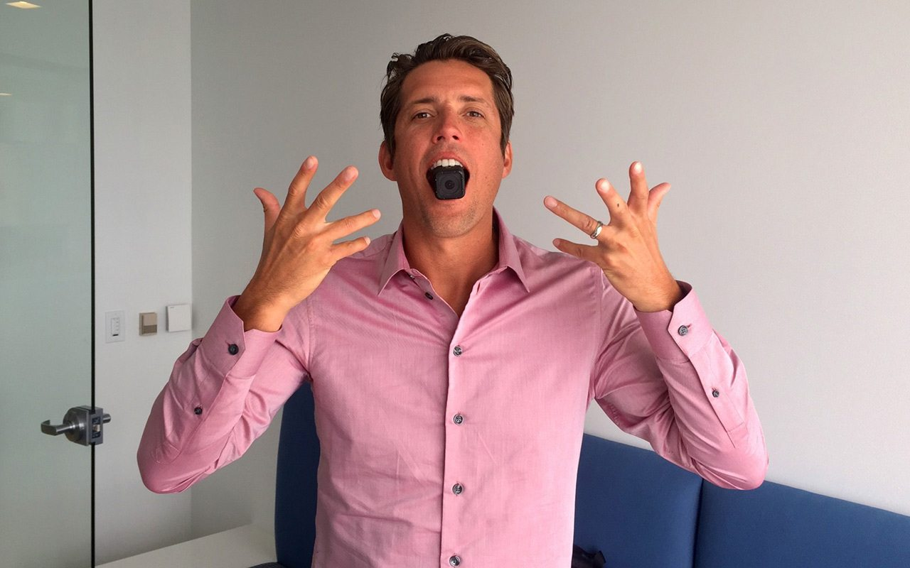 GoPro sigue en caída libre a pesar de superar expectativas en 1T
