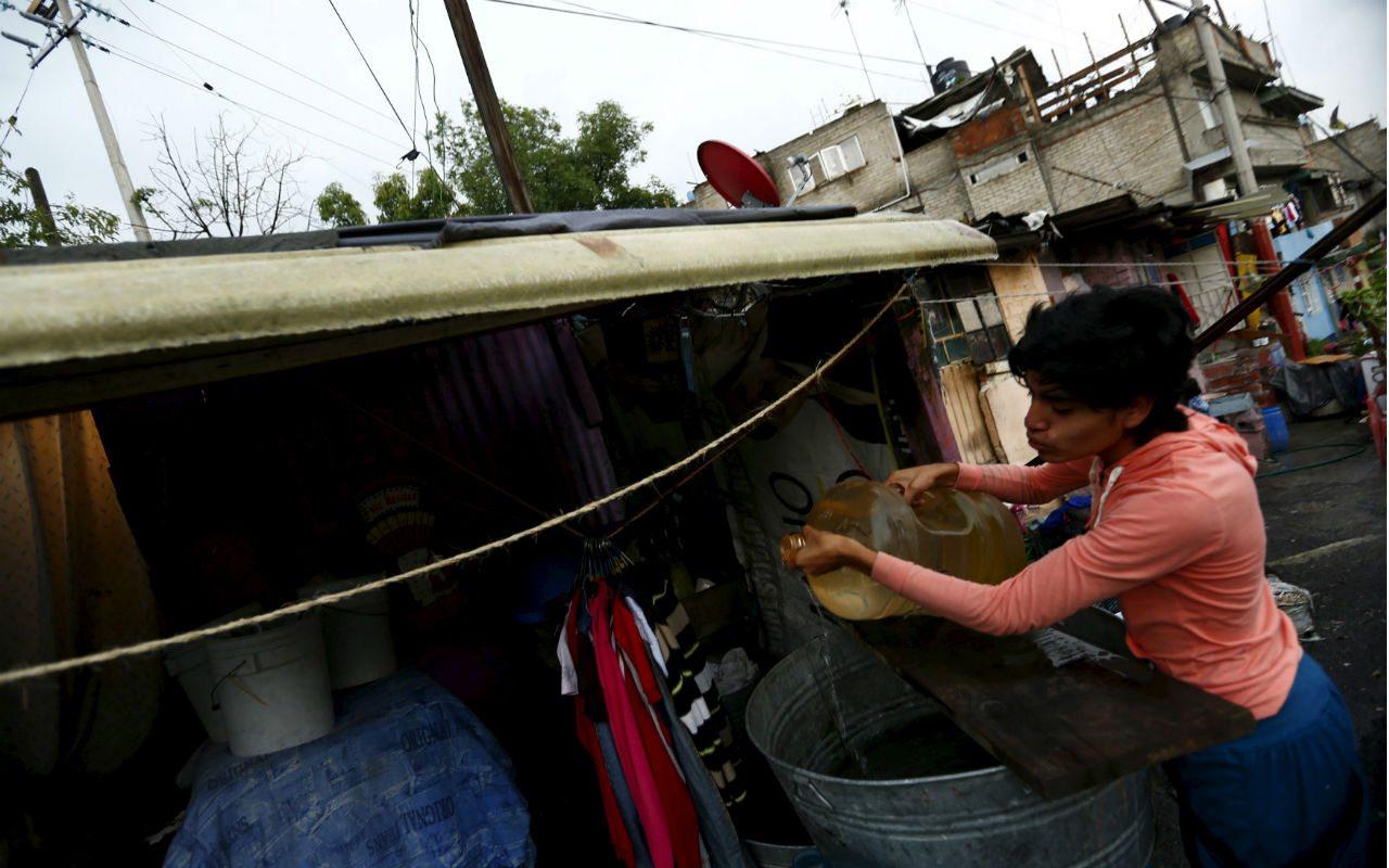 En reducción de la pobreza en México: más malo que bueno