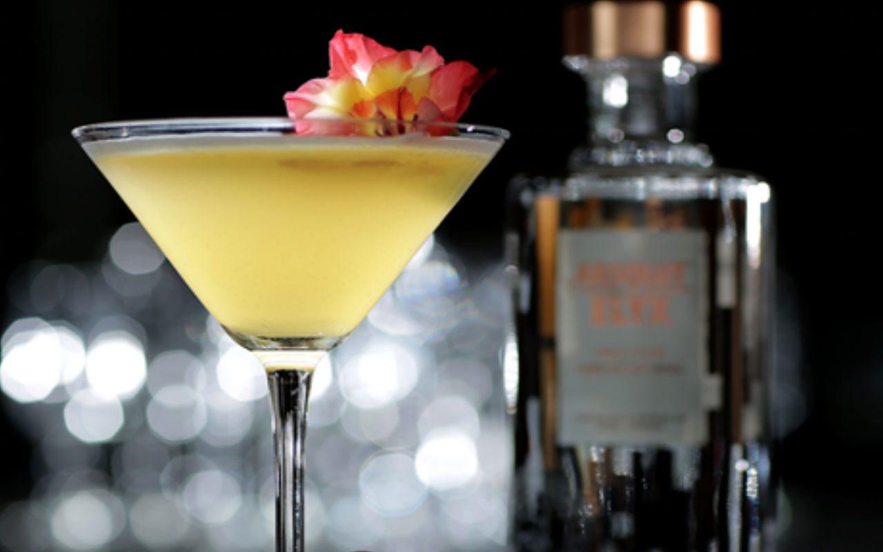 Martini: una bebida llena de historia y encanto