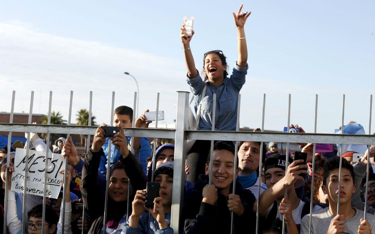 Elecciones en Argentina 2015: condenados por la costumbre