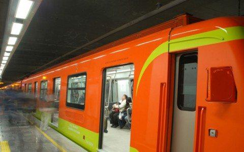 Línea 1 del metro tendrá 10 nuevos trenes… en 2018