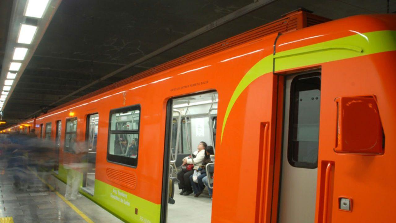 Línea 2 del Metro de CDMX ya tiene internet gratis