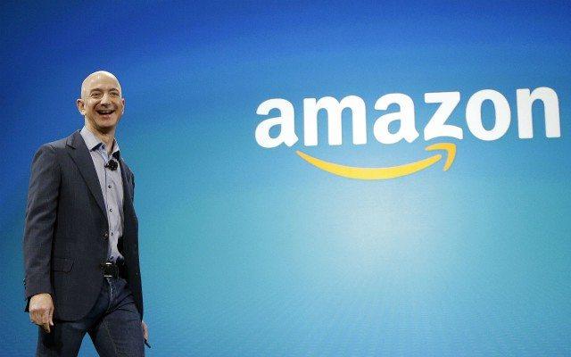 Jeff Bezos: 20 años de innovación con Amazon