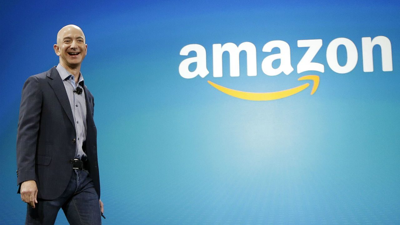 Amazon impulsa los diagnósticos futuristas del Covid-19 basados en IA