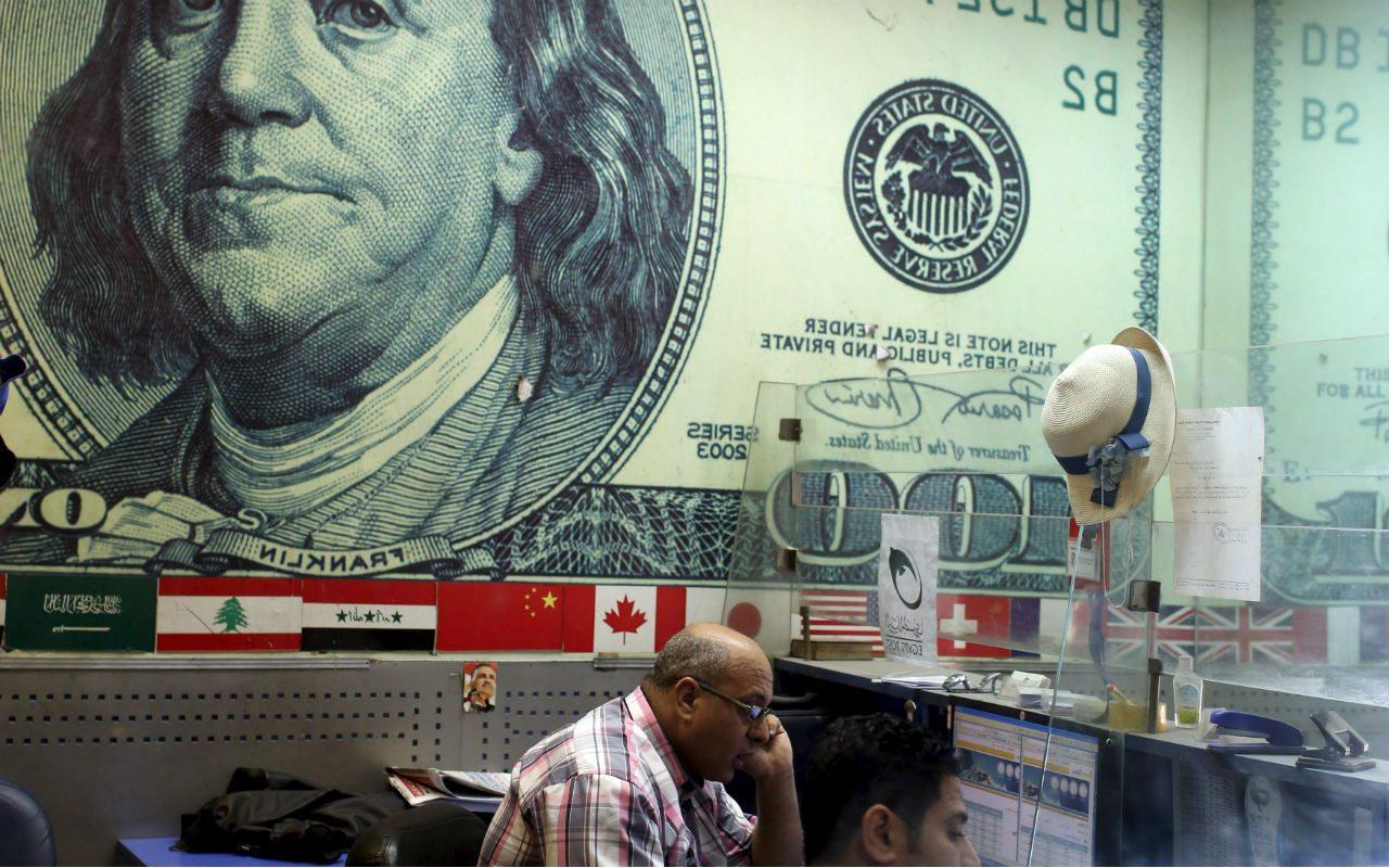 Perspectiva económica mundial: subiendo el listón