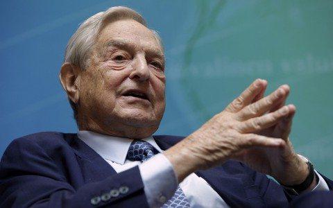 Brexit hace irreversible la desintegración desordenada de la UE: George Soros