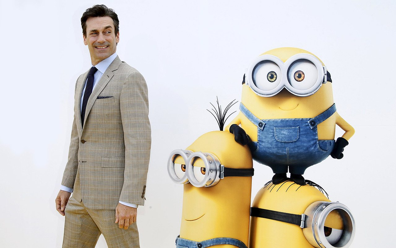 Las 10 películas animadas más taquilleras… y  Minions  • Forbes México 5940b39926a