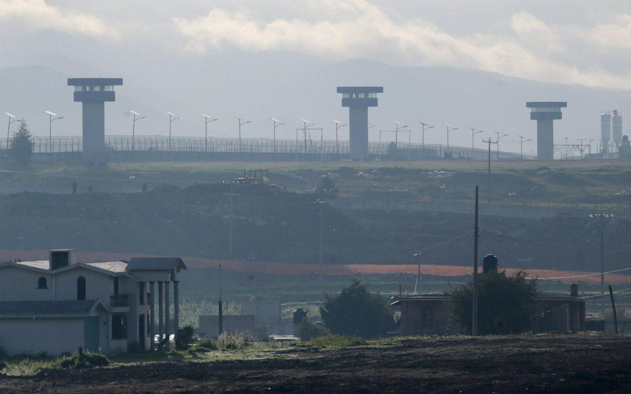Cárceles, el negocio que se les 'fugó' a las constructoras