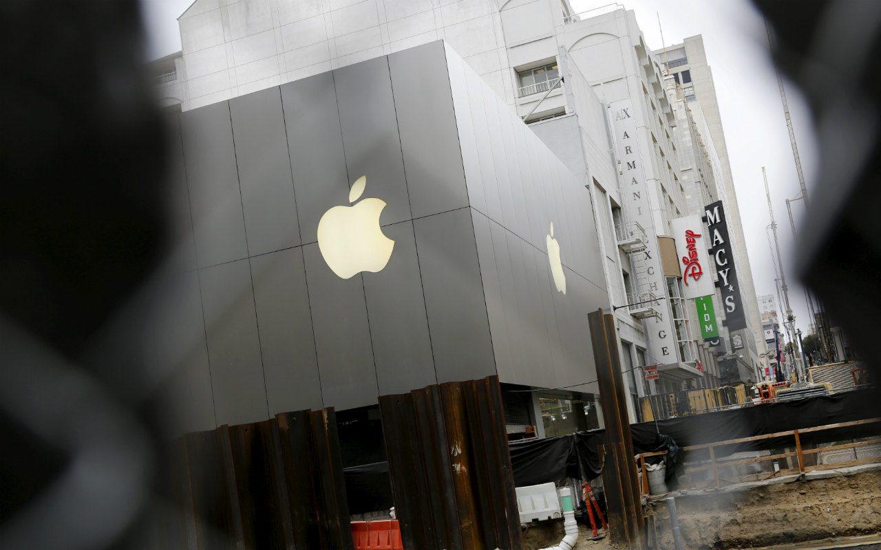 Pentágono se alía con Apple y Boeing para desarrollar tecnología
