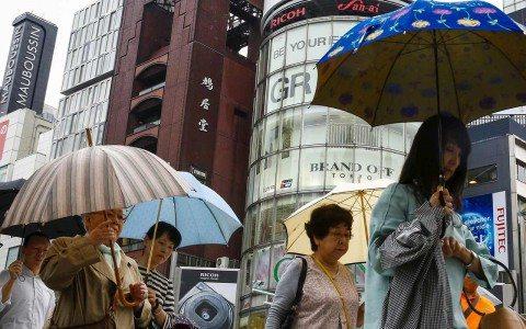Economía de Japón se expande por cuarto trimestre consecutivo