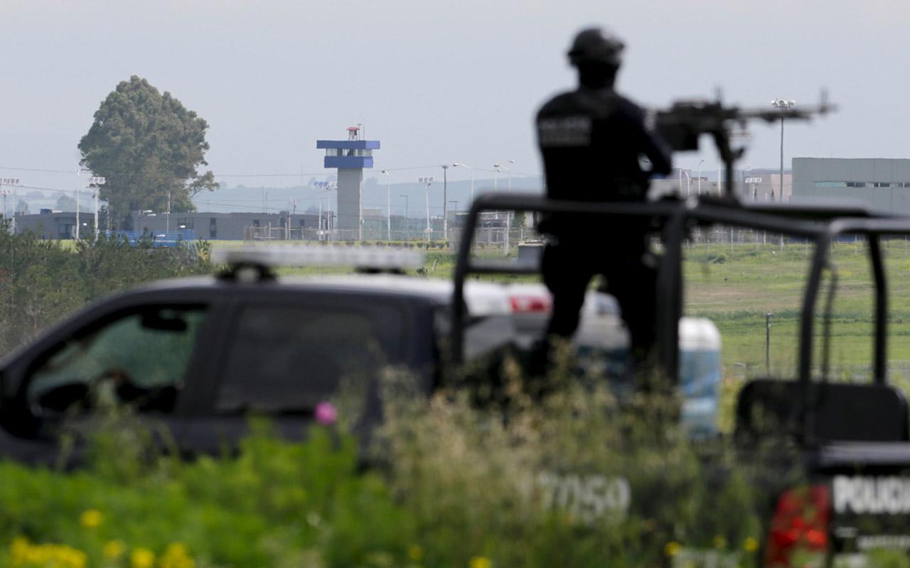 México, peor que África en justicia penal