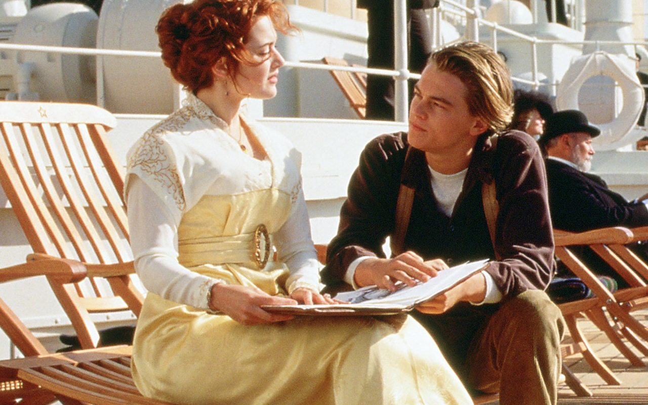 Silla Del Titanic Es Subastada En 150 000 D Lares Forbes M Xico # Muebles Titanic