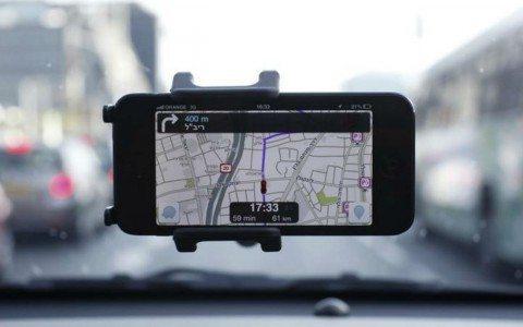 Waze lanza programa piloto para compartir auto en Israel