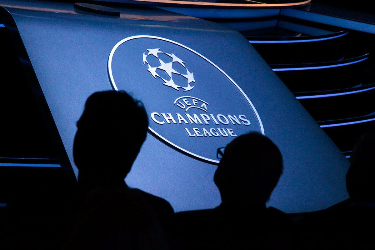 Champions-UEFA