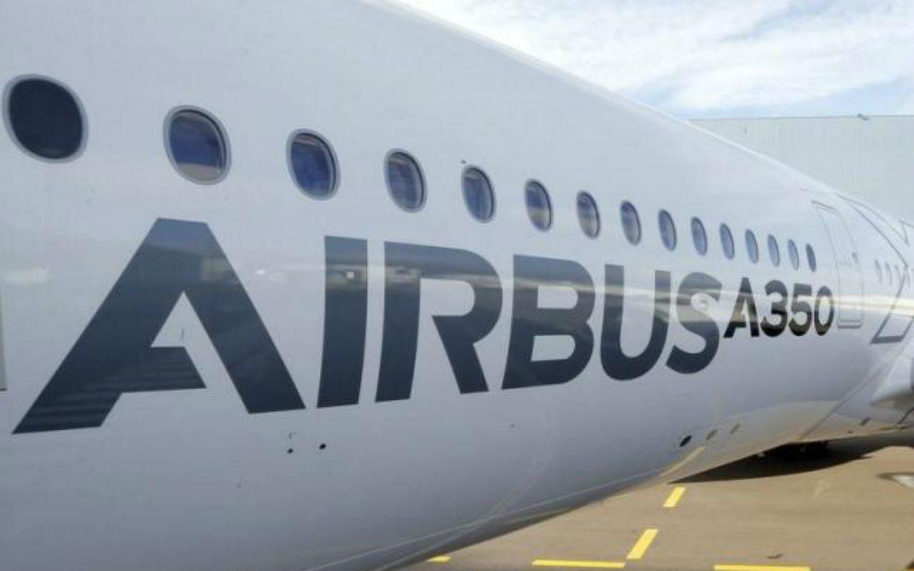 Airbus lidera nuevo avance de las bolsas europeas