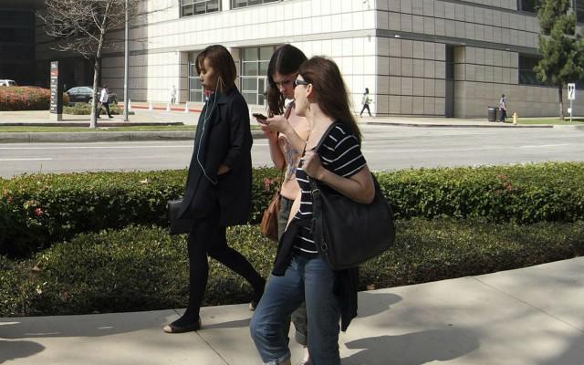 Dos de cada cinco universitarios titulados están desempleados. (Foto: Reuters)