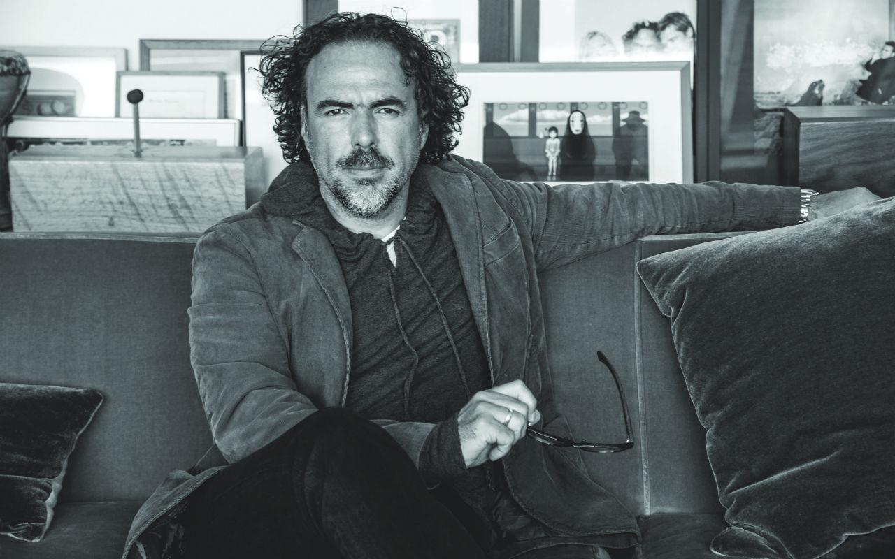 Alejandro González Iñárritu: obsesión por contar historias