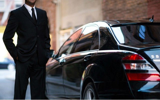 Uber, tu chofer privado. (Foto: ubercali.co)