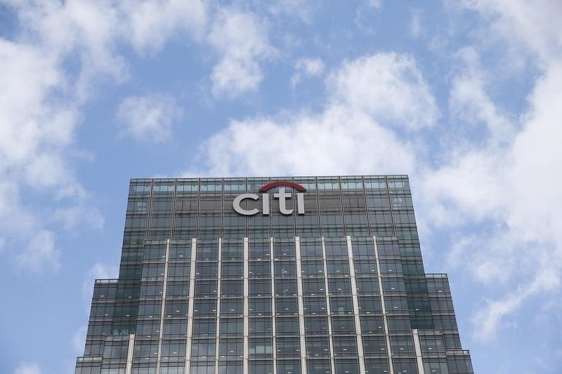 Citigroup acepta que paga 29% menos a sus empleadas en todo el mundo