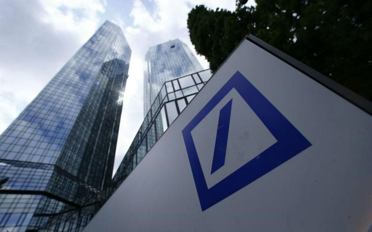 Deutsche Bank venderá su participación en prestamista chino