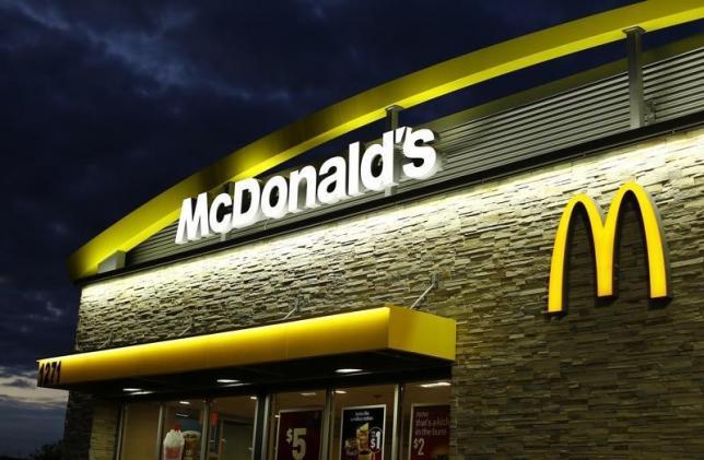 McDonald's también quiere unirse al programa de becas de AMLO