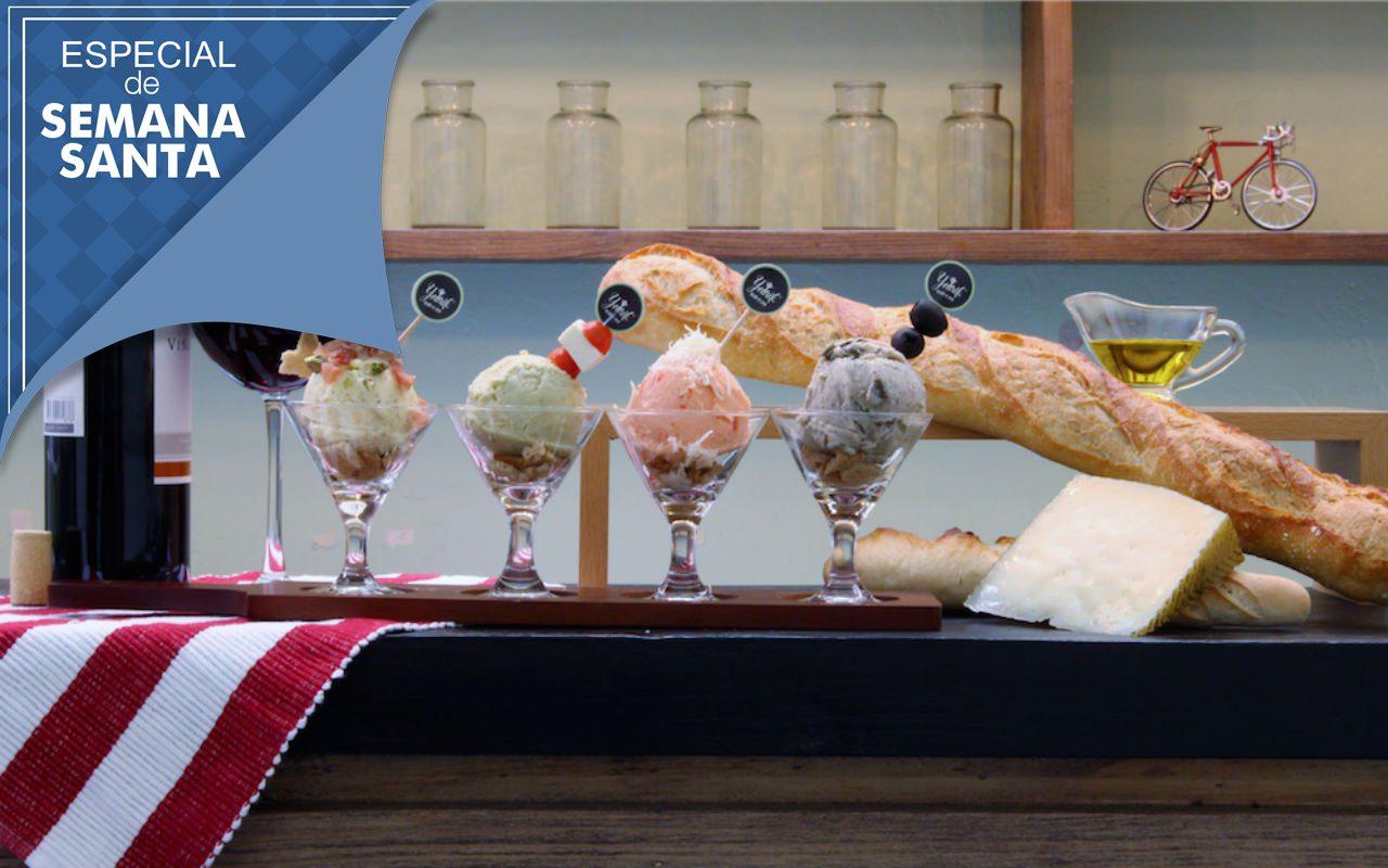 Los mejores helados gourmet en la Ciudad de México