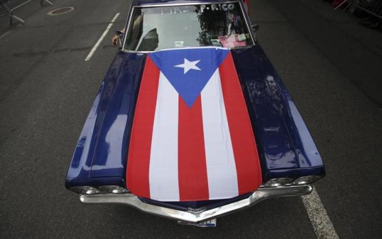 Presentan proyecto de ley para que Puerto Rico sea el estado 51 de EU