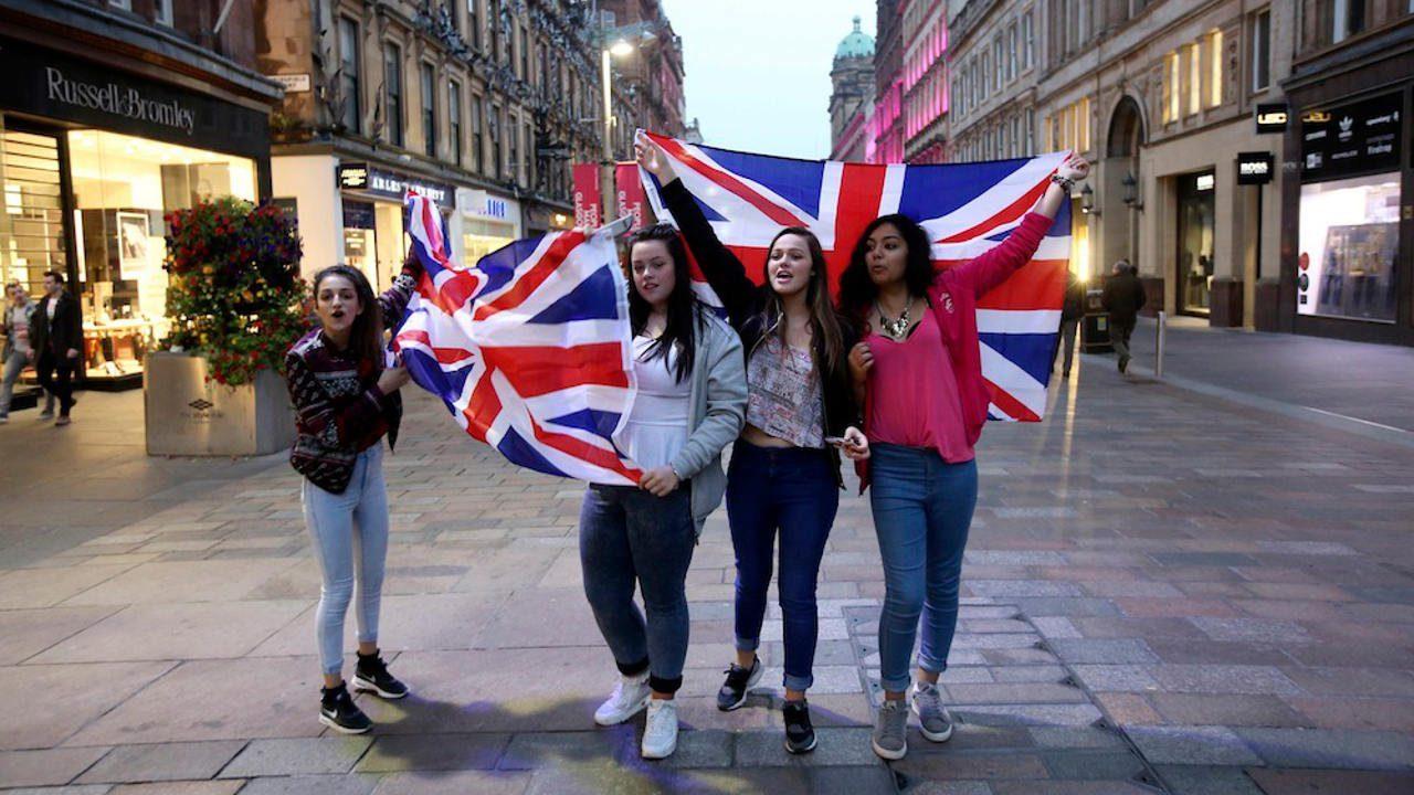 Más de la mitad de los británicos creen que el Brexit terminará mal