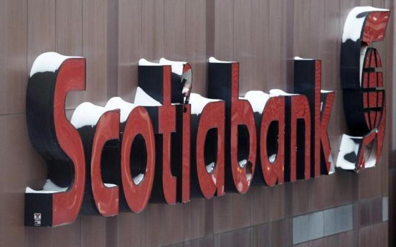 Continúan interrupciones en algunos servicios de Scotiabank