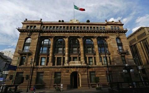 Banxico recorta 140 millones a su presupuesto de 2017
