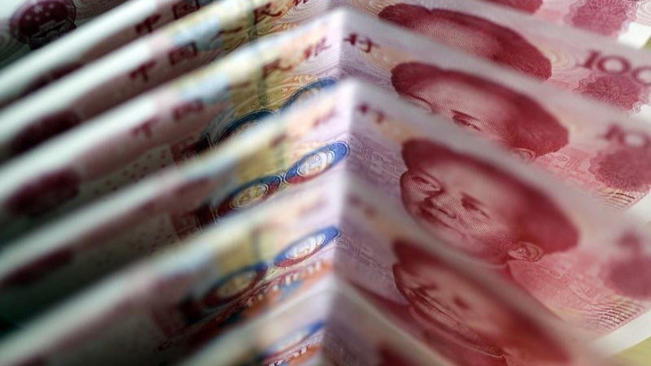 Economía de China crece 18.3% en el primer trimestre del año