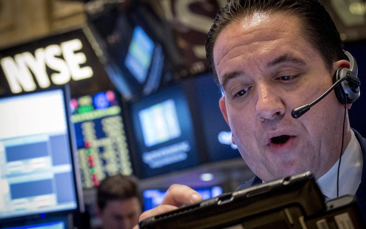 Bolsa de Nueva York reporta récords por noticias sobre fusiones