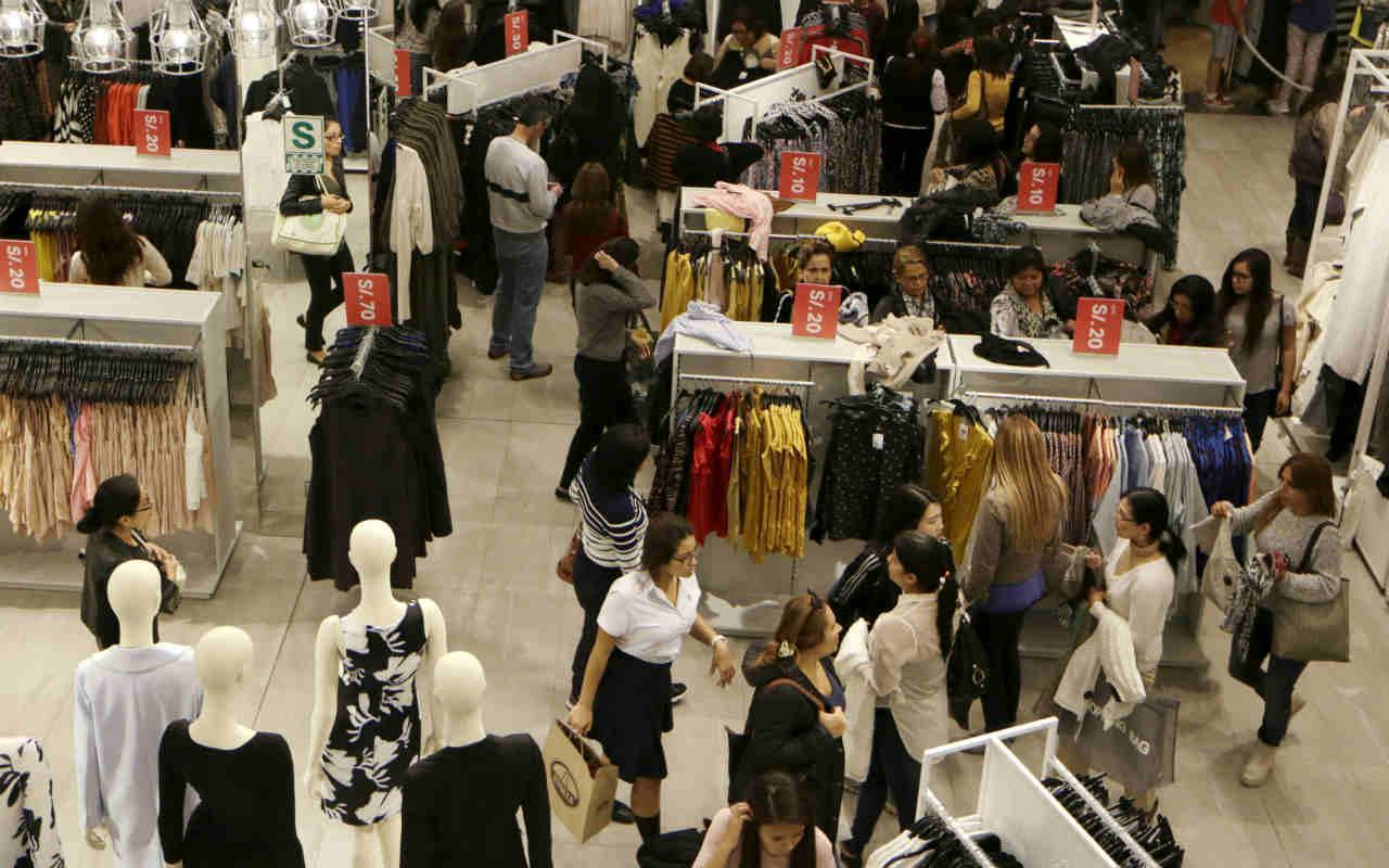 ¿Por qué la inseguridad impulsó los centros comerciales?