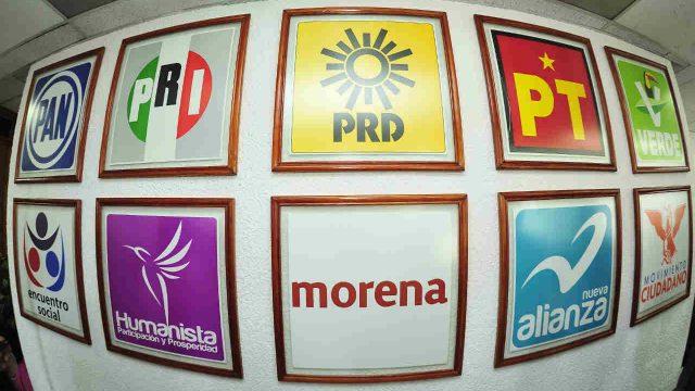 Morena arrasó con los votos que dejarían fuera a 5 partidos