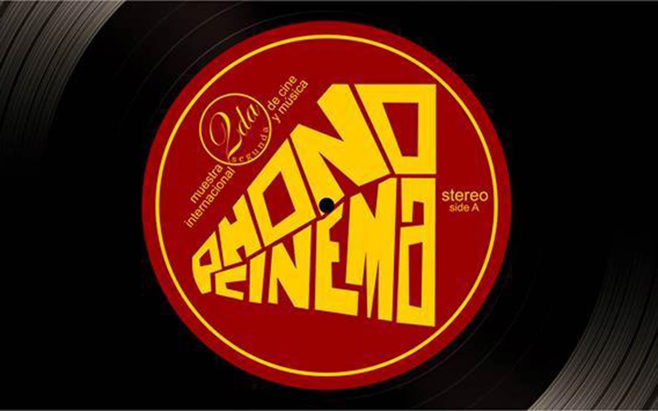 Cine y música se encuentran: Phono-Cinema 2015