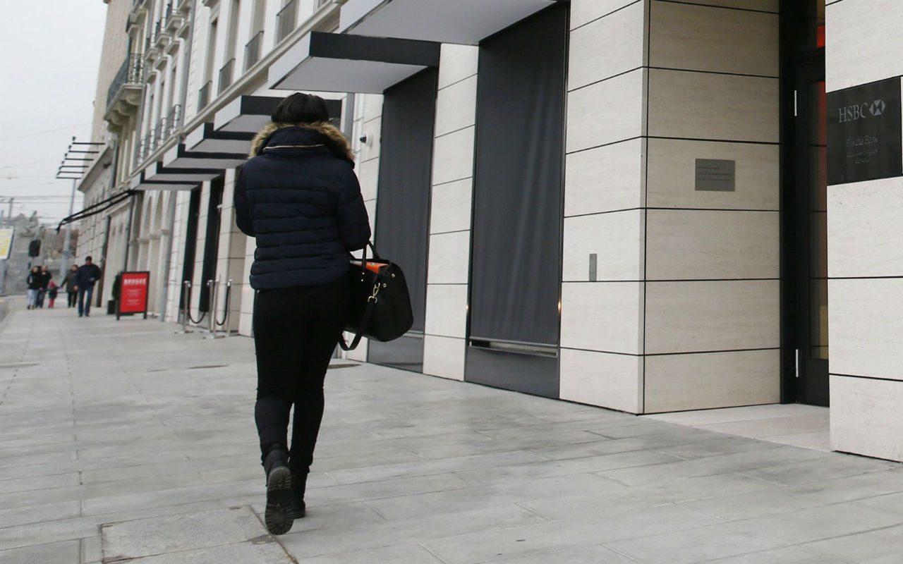 Los mexicanos se sienten más inseguros que nunca — MÉXICO